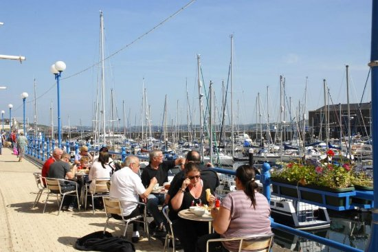 Hotels Near Milford Haven