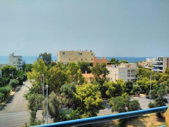 Emmantina Hotel ภาพถ่าย