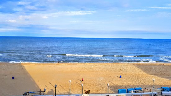 Holiday Inn Hotel & Suites Ocean City Picture