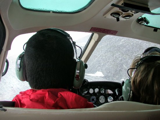 NorthStar Trekking: Mendenhall Glacier Hiking with North Star Trekking