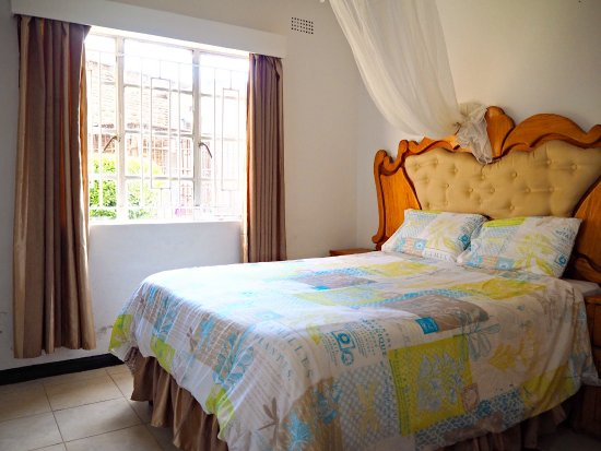 Chonyonga Guest House