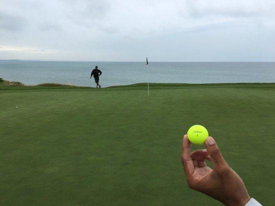 Whistling Straits Golf Course - Straits and Irish: photo0.jpg