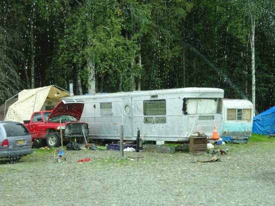Alaskan Trails RV and Camper Park