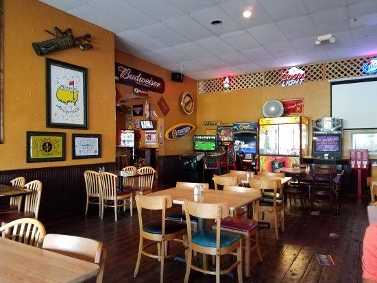 Best Restaurants In Eufaula Al