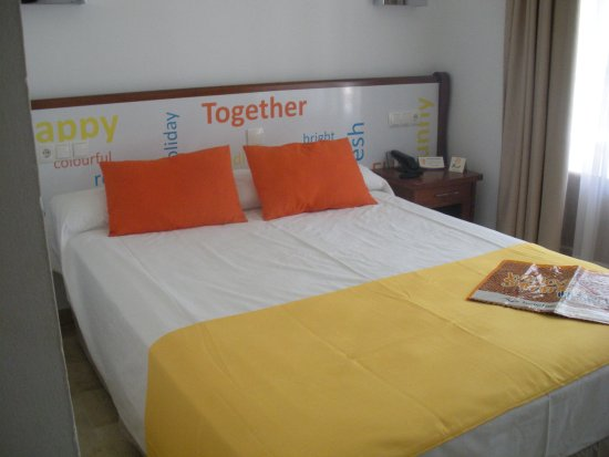 Imagen de Globales Cortijo Blanco Hotel