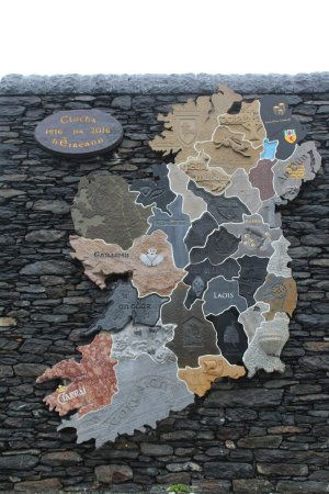 Glencolmcille Folk Village: photo0.jpg