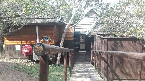 Sodwana Bay Lodge: IMG_20161001_134911_large.jpg
