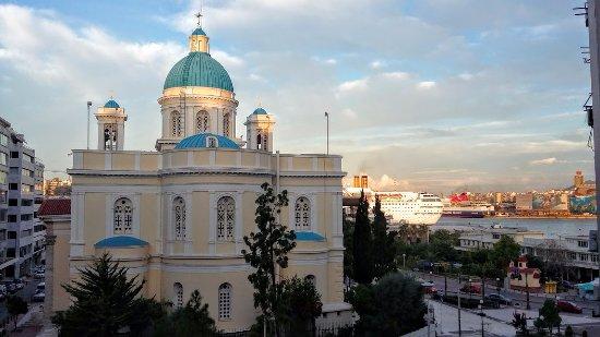 波西多尼奧酒店