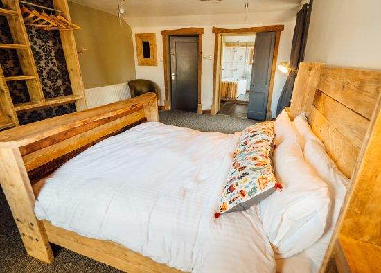 Kippen, UK: New Room 5
