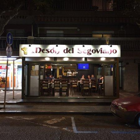 Meson del Segoviano: photo0.jpg