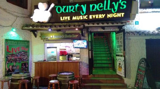 ‪Durty Nelly's Pub‬