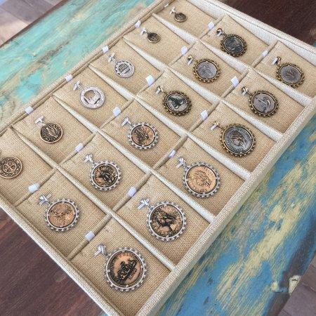 Corona del Mar, كاليفورنيا: Italian Coin Collection!