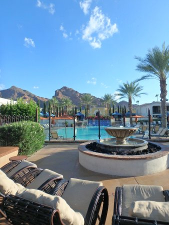 omni scottsdale resort spa at montelucia updated 2018. Black Bedroom Furniture Sets. Home Design Ideas