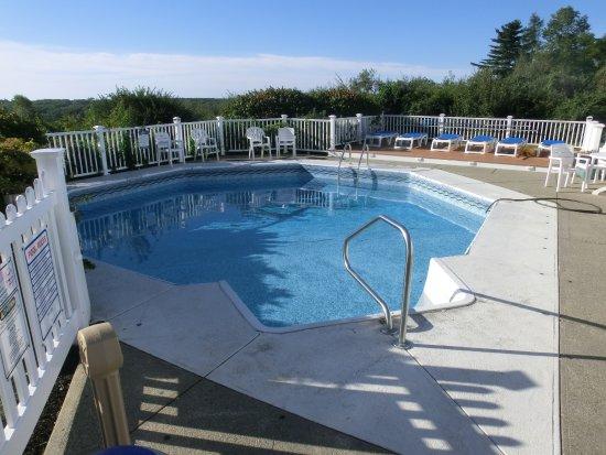 Rockport, ME: Pool