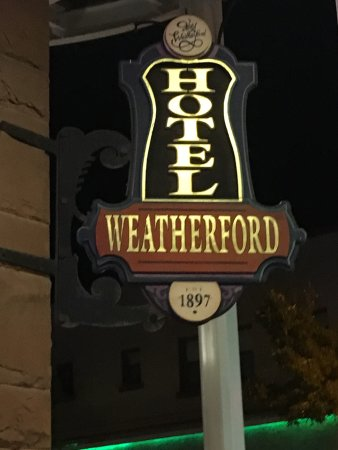 ‪‪Weatherford Hotel‬: photo0.jpg‬