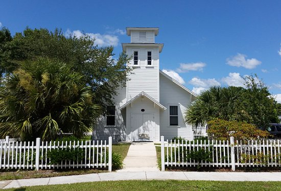 Lemon Bay Historical Society