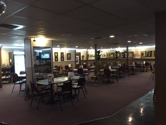 Umatilla Inn & Restaurant: Venue