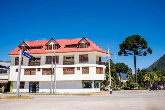 Hotel Cruz Oxapampa