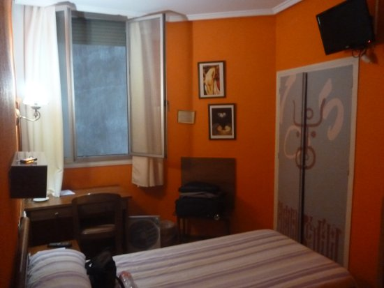 Hotel Pedro Torres: Номер