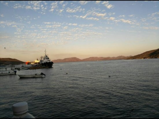Topolobampo Sailing