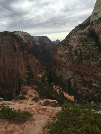 Zion Canyon Campground: Zion