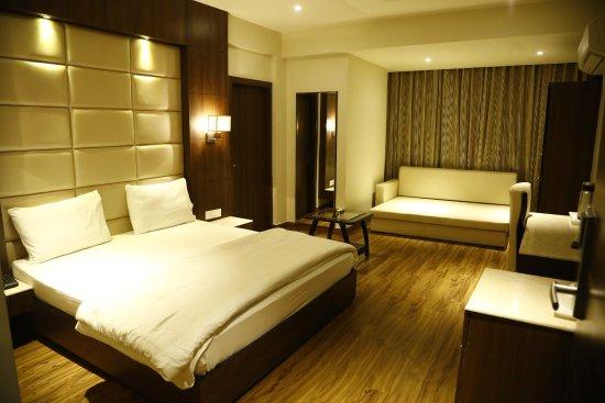The Millionaire Suites