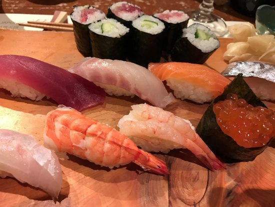 You Restaurant Japonais: photo0.jpg