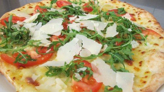 Prato allo Stelvio, Italia: Pizzeria Restaurant Sägemühle Al Bun Bacun