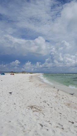 Gulf Islands: Langdon Beach