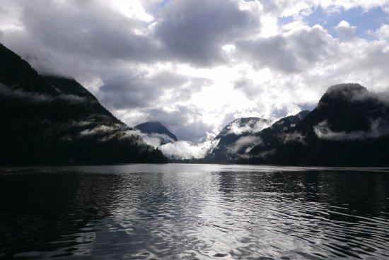 Klemtu, แคนาดา: Tagesauflug durch die Fjorde