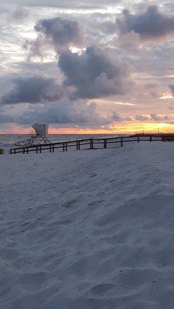 Gulf Islands: Sunset at Gulf Island