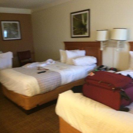 SureStay Hotel by Best Western Montgomery: La Quinta Inn Montgomery Eastern Bypass