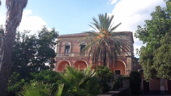 Villa Dei Leoni Santa Tecla