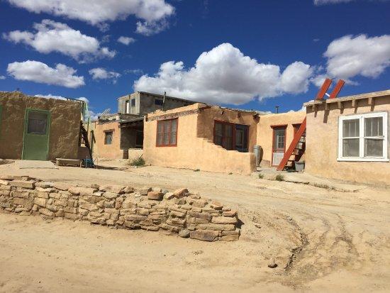 Pueblo of Acoma