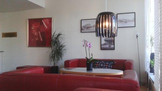 First Hotel Brommaplan : 20161001_093050_large.jpg
