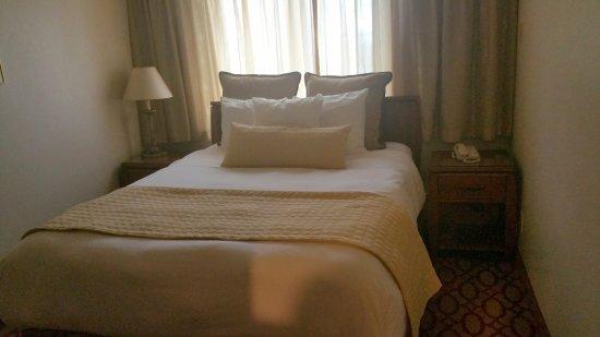 Kenai River Lodge: King Bedroom