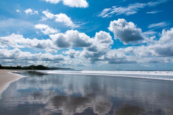 Las Salinas, Nicaragua: Beach walks