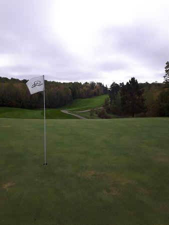 Whitebirch Golf Course: 20160930_122711_large.jpg