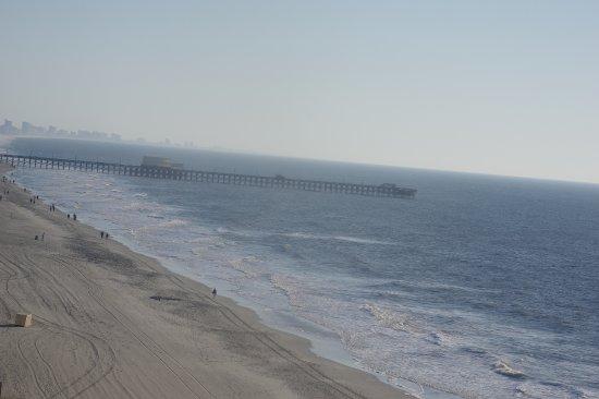 Tradewinds Myrtle Beach South Carolina