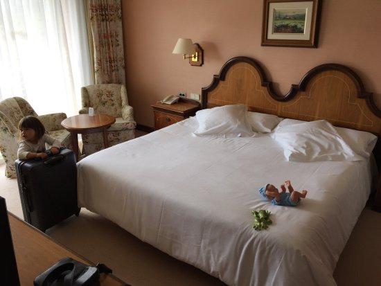 Hotel Riu Olot: photo0.jpg