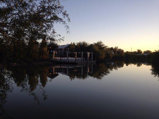 Florence, AZ: The Lake House