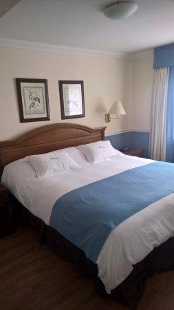 Regency Suites Hotel-Montevideo Photo