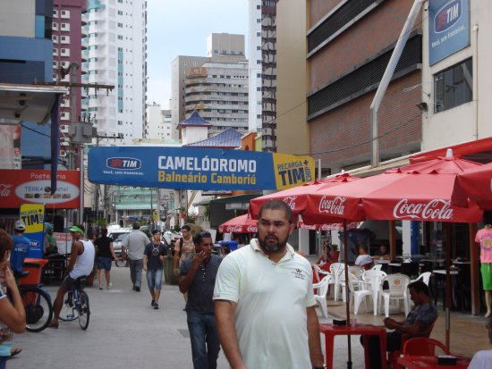 Camelódromo Balneário Camboriú