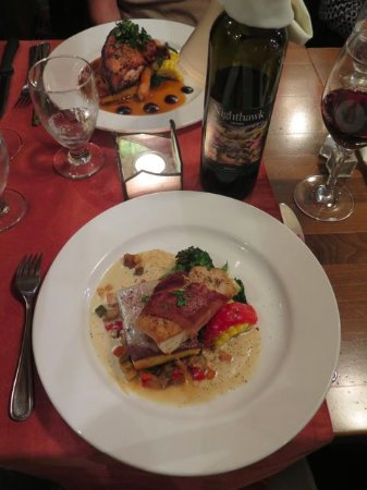 Courtenay, Canada: My Halibut