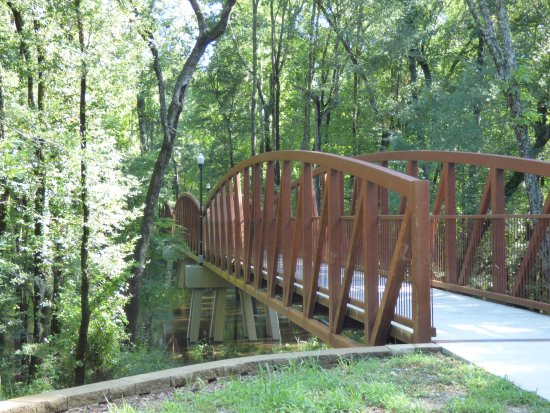 Cayce, Carolina del Sur: bridge