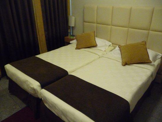Arabian Park Hotel Photo
