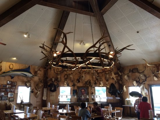 Columbus, TX: Mikeska's Bar-B-Q