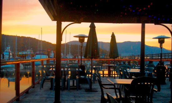 Blue's Bayou Cafe