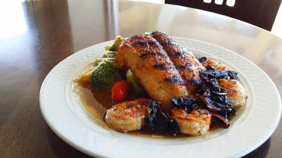 Grill Food Places In Vicksburg Ms