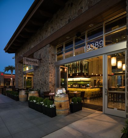 Rootstock Wine Bar Main St Cupertino Picture Of Rootstock